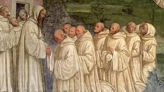 Gambar cover Benedictine Monks Singing Choir