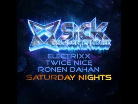 Electrixx, Twice Nice & Ronen Dahan -...