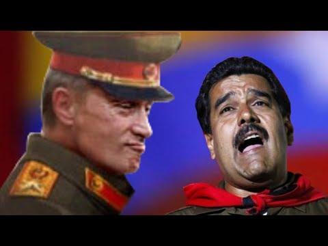 Просчет Путина: Мадуро способен раскрыть черные многоходовки Кремля