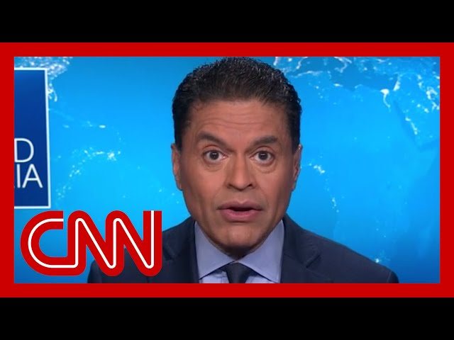 Fareed Zakaria: This is how Republicans keep their power