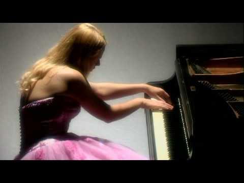Ravel Gaspard de la nuit. Scarbo . Valentina Lisitsa