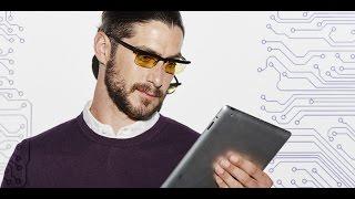 Adlens Interface очки для компьютера и не только!(, 2016-02-23T12:52:37.000Z)