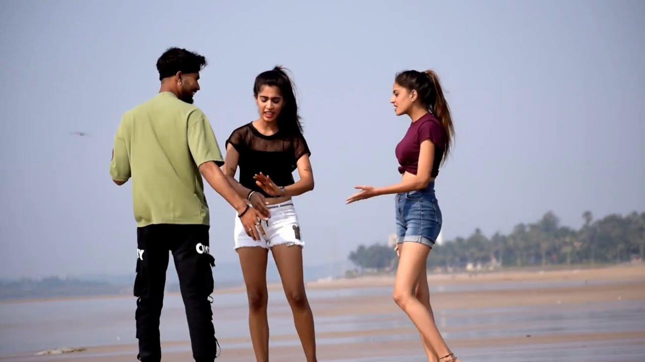 मुझे लेना है   | Prank On Hot girl |#bhartiprank