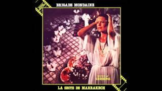 Cerrone - La Secte de Marrakech Suite (Audio)