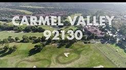 Living in Carmel Valley, San Diego (92130)