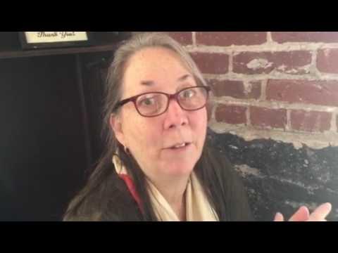 Teacher testimonial on value of teacher librarians
