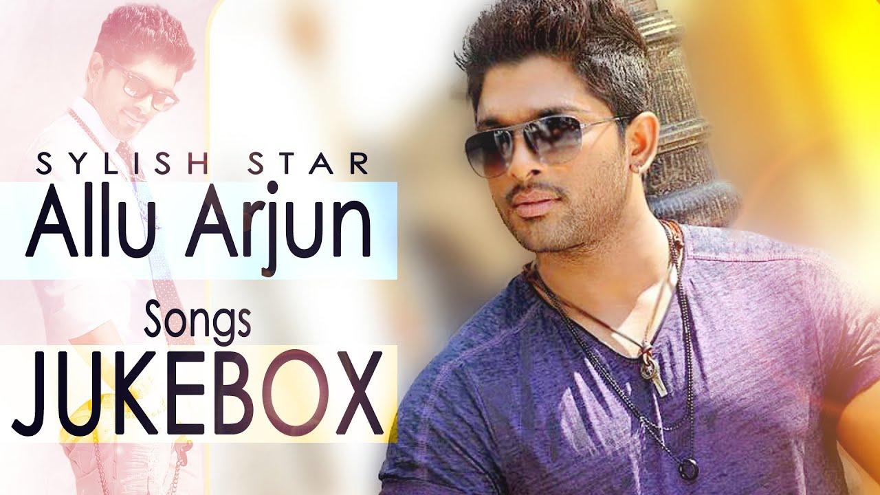 Allu Arjun Hit Songs - Apps on Google Play