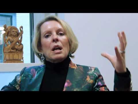 Liz Mellon: disharmony is disruptive and subverts strategy execution