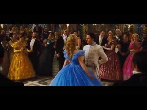 My Blood - Ellie Goulding Cinderella Music Video from YouTube · Duration:  4 minutes 4 seconds
