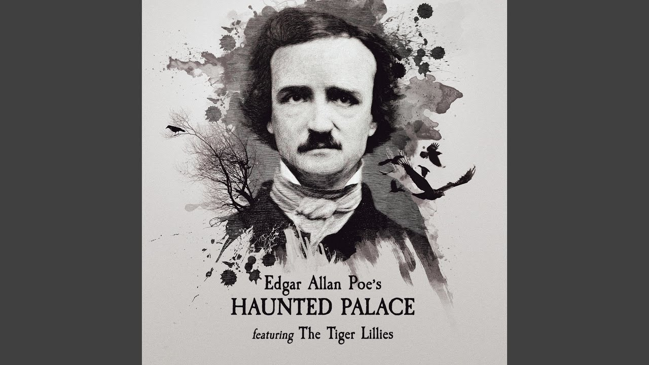 alcohol intoxication and edgar allan poes the haunted palace Edgar allan poe's poem the haunted palace uses the image of a decaying & haunted mansion as a chilling metaphor for insanity, symbolising dark poe's work as an editor, a poet, and a critic had a profound impact on american and international literature a predecessor to the art for art's sake.