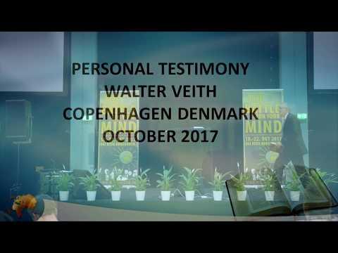 Dr. Veith 2017 Testimony