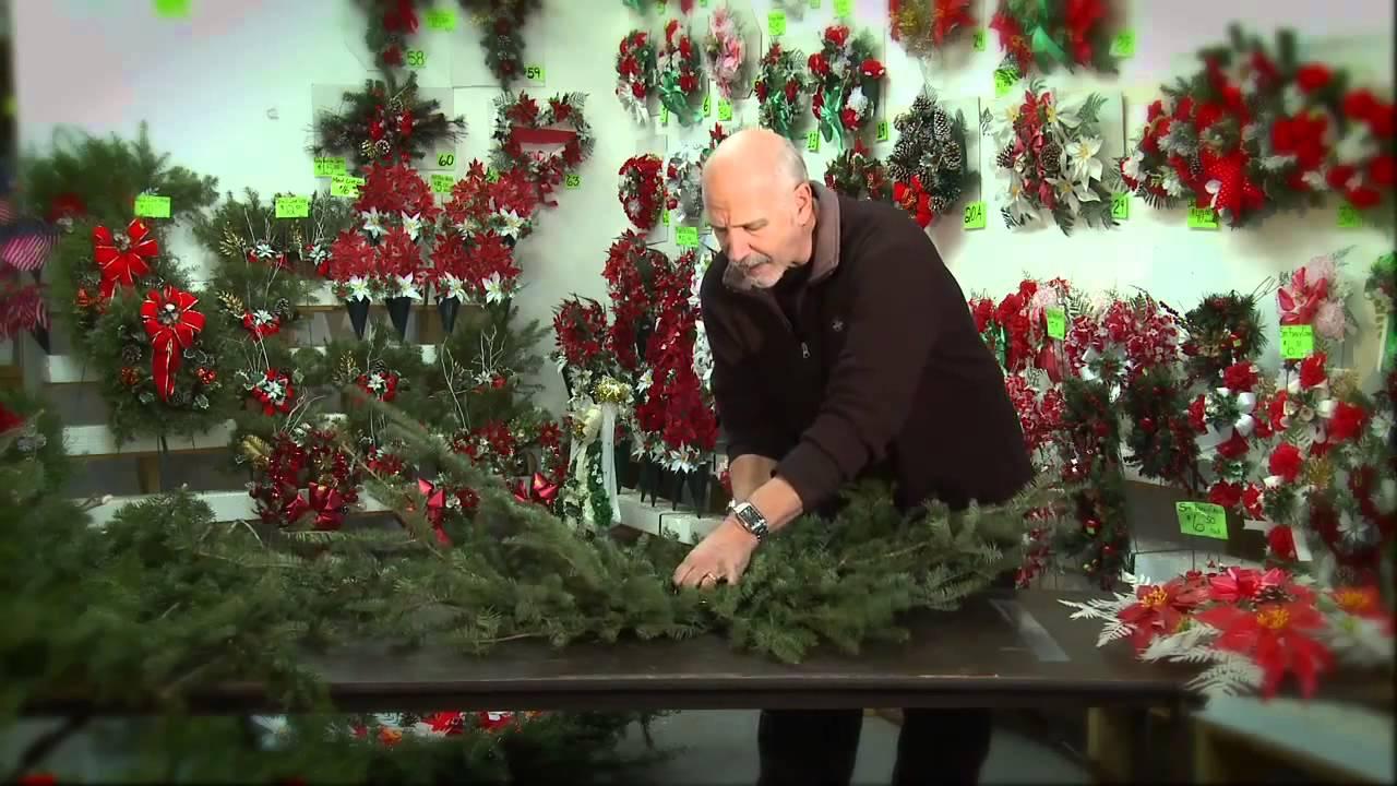 Christmas Grave Blankets For Sale Near Me.Edlondonwreathcompanymakinggraveblanket