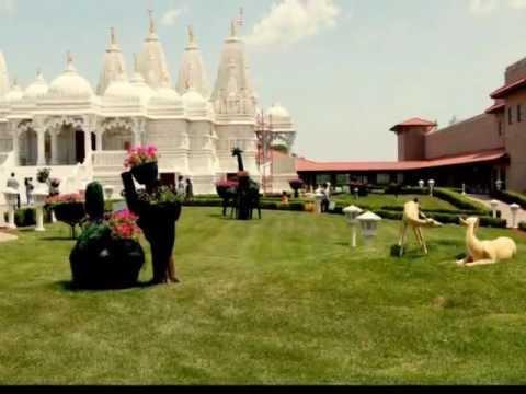 Swaminarayan Temple Chicago