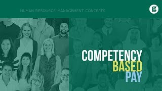 Competency-Based Pay