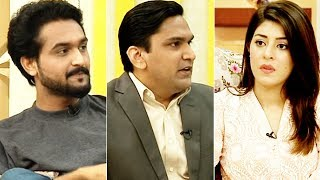 Mehekti Morning | Young Youtubers | 25 August 2017 | ATV