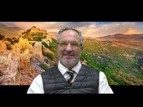 POURQUOI HABITER EN ERETS ISRAEL - Episode 17, le concept lié à la création du monde