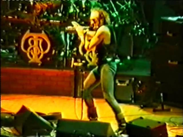 Farm On The Freeway Jethro Tull Live 1991 Youtube