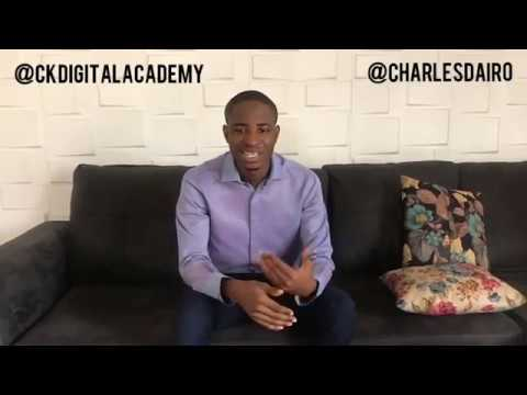 How to Become a UI/UX Designer in Nigeria – CKDIGITAL Academy