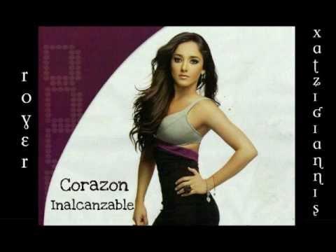 Download Corazón Inalcanzable - Sherlyn (Completa)...Royer Xatzigiannis.