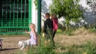 Том Сойер красит забор - 2