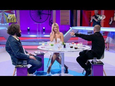 Shiko kush LUAN, 28 Tetor 2017, Pjesa 4 - Top Channel Albania - Entertainment Show