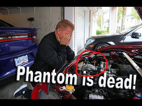 The Truth About My Electric Supercharger Phantom Is Dead
