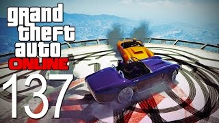GTA 5 Online - Episode 137 - Robot Wars! (Sumo)