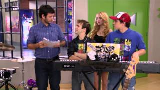 Сериал Disney - Виолетта - Сезон 1 эпизод 68