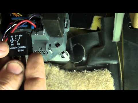 How To Remove Day Running Lights 2011 Subaru Wrx Drl How