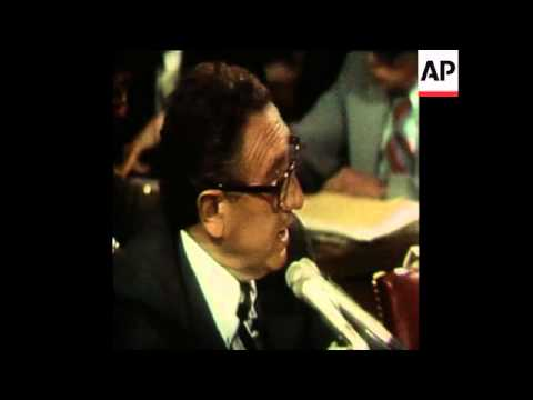 SYND 9 5 78 KISSINGER BEFORE SENATE COMMITTEE ON FOREIGN RELATIONS
