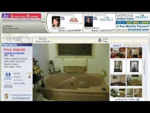 San Jose Home For Sale in Alum Rock – 1595 Florida Avenue