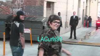 Where is the WEED Andy Milonakis.