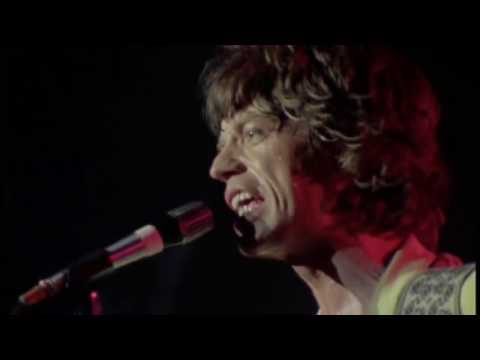 rolling stones     respectable some girls         live in texas 78