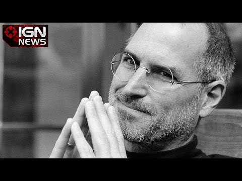 Christian Bale Will Not Play Steve Jobs - IGN News