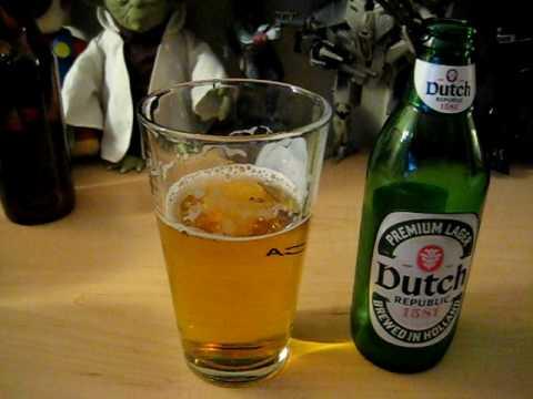 Dutch Republic 1581 Beer Review