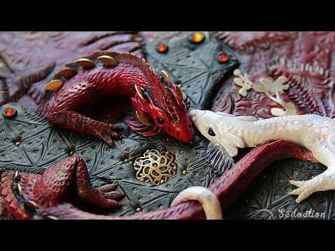 Fairytale Book Covers By Latvian Artist Aniko Kolesnikova   Mind It On
