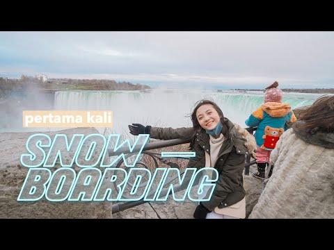 Canada Vlog —