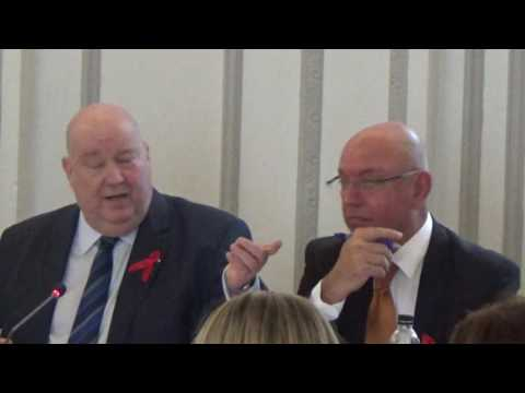 Health and Wellbeing Board (Liverpool City Council) 1st December 2016 Part 1 of 3