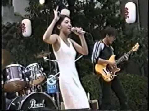The Strides@柿木畠 1998/08/02 #3