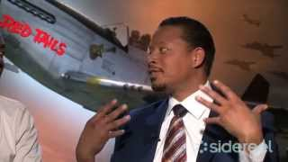 Trailer Red Tails