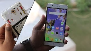 Coolpad Mega 3 Review : Budget Triple Sim 4G Android Smartphone !!