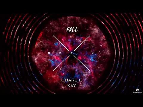 Davido - Fall [ Charlie Kay Refix ]