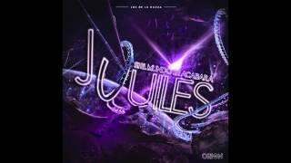 Justin Quiles Si El Mundo Se Acabara Audio.mp3