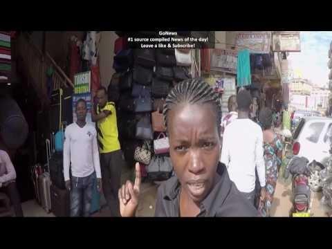 UGANDA HEALTH SCAM! 2017 DOCUMENTARY