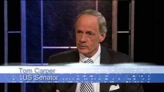 The Delaware Way #15 Segment 3 Interview with Tom Carper