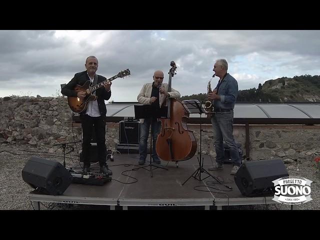 Bauso Jazz - Sicilian Jazz Trio
