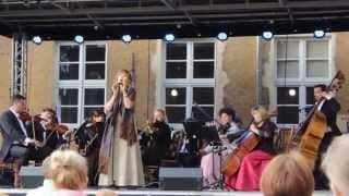"Orkiestra Salonów Warszawy - """"Indian Love Call"" - The Warsaw Ballroom Orchestra"