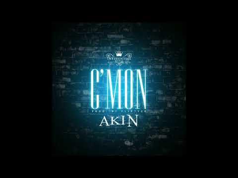 Cmon  Akin  Audio