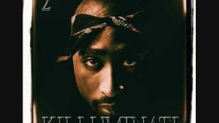 2Pac Hold On Unreleased Killuminati EP