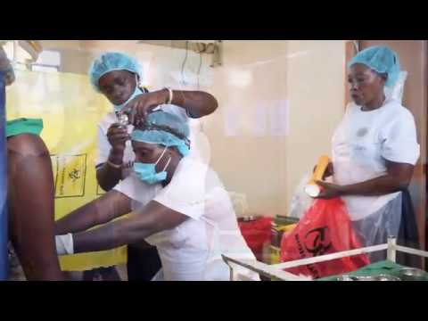CSI Uganda: Third Annual Free Cervical Cancer Screening and Onsite Treatment